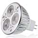 MR16 3W LED spot lamps